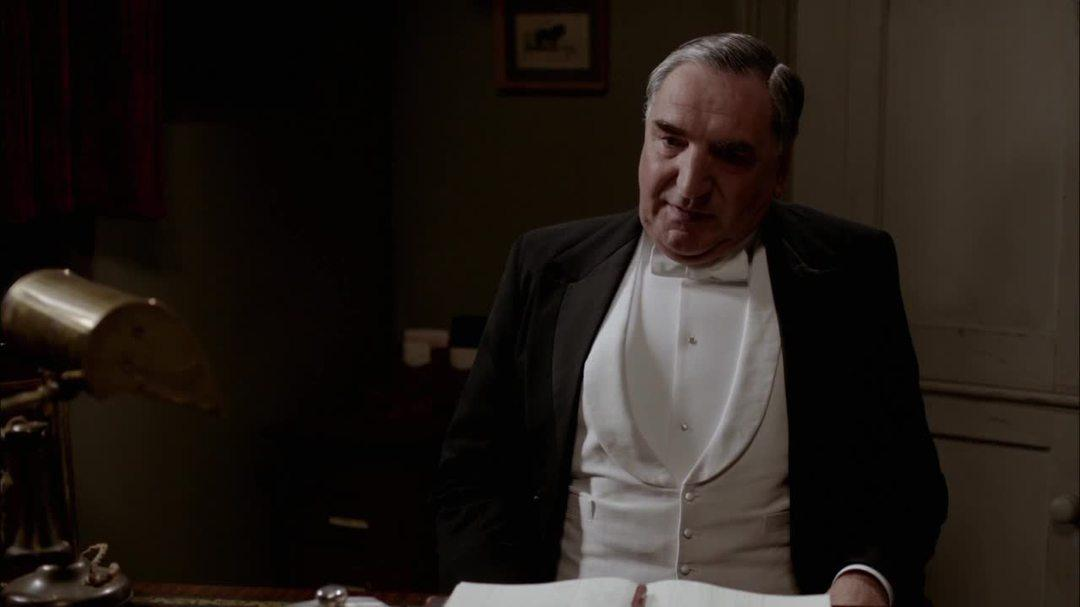 Downton Abbey - Clip 06