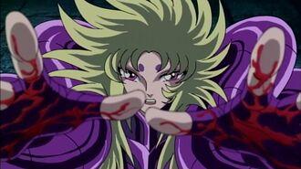File Saint Seiya Hades - Episode 12 - The Cloth of Athena