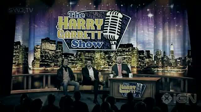 Alan Wake Xbox 360 Trailer - Harry Garret Show Teaser