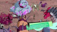 Ben 10 Omniverse - 4 Arco Resumo