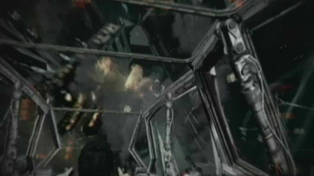 Killzone 3 Walkthrough Interception -- Fleet Battle