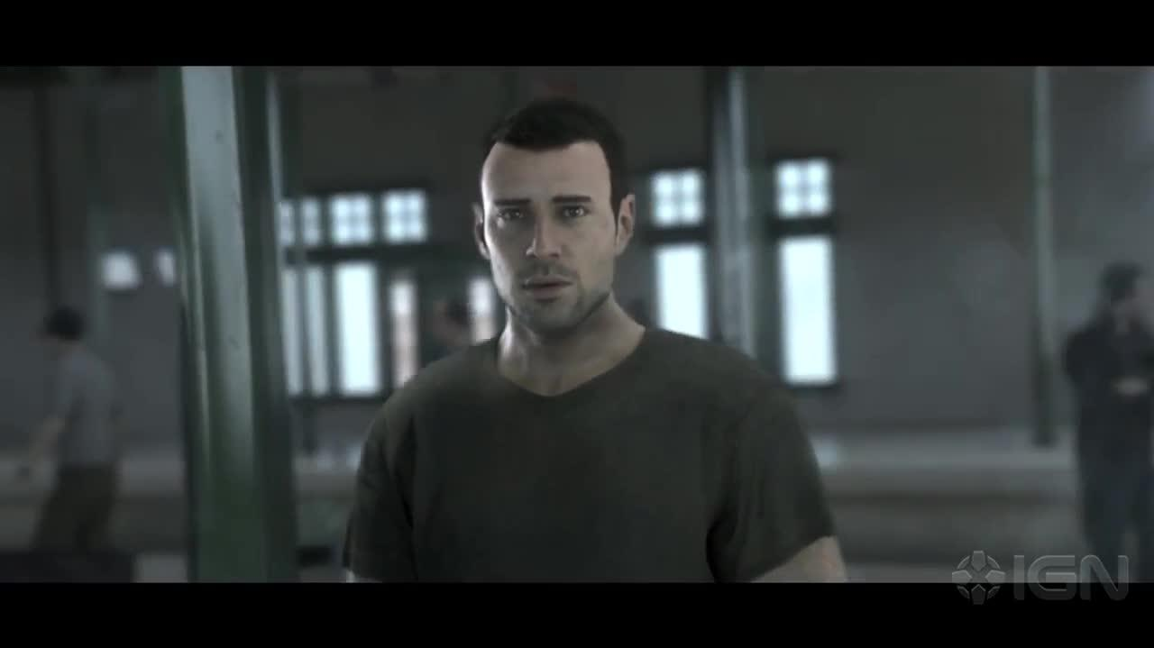 Medal of Honor Warfighter Preacher Story Video