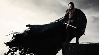 Remaking a Legend with Dracula Untold
