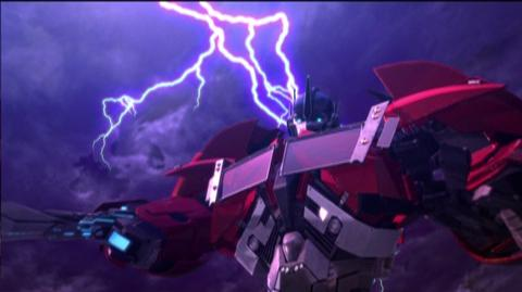 Transformers Prime One Shall Stand (2012) - Home Video Trailer for Transformers Prime One Shall Stand