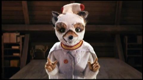 The Fantastic Mr. Fox (2009) - Featurette Anderson's Mr
