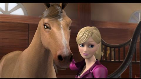 Barbie & Her Sisters in A Pony Tale (2013) - Home Video Trailer for Barbie & Her Sisters in A Pony Tale