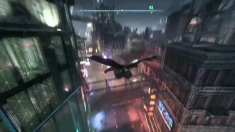 Batman - Arkham Knight - Time To Go To War Gameplay Trailer