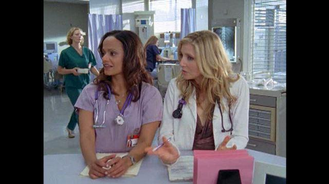 Scrubs TV Clip - Better, Actually