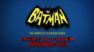 Batman-The Complete Television Series