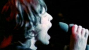 Gimme Shelter (1970) - Open-ended Trailer