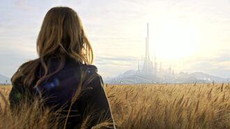 Tomorrowland - Teaser Trailer