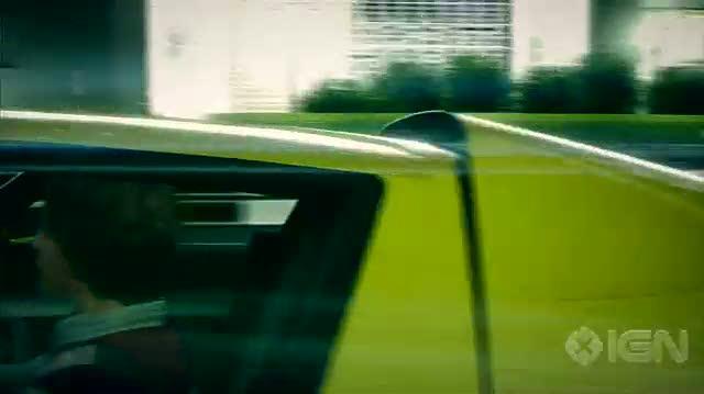 Blur Xbox 360 Video - Social Gameplay Video