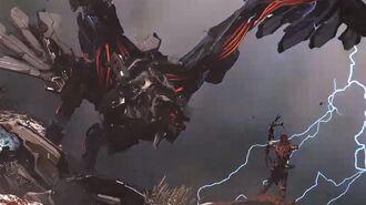 Horizon Zero Dawn Sony Conference Reactions - IGN Live E3 2015