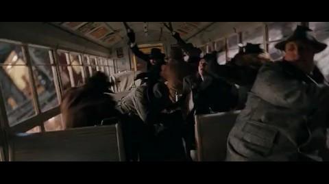 King kong - King Kong chases Jack