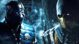 Mortal Kombat X Brutality Trailer
