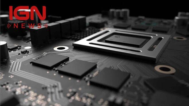 Scorpio Supports AMD Freesync Thanks to HDMI 2
