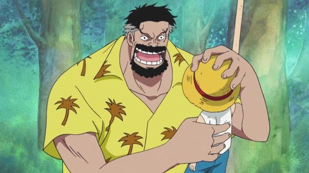 File One Piece - Episode 480 - Each On Different Paths! Luffy Vs
