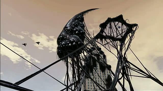 Spider-Man Web of Shadows Xbox 360 Trailer - Against