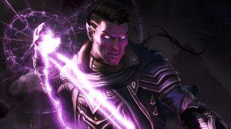 The Elder Scrolls Legends Official Debut Trailer - E3 2015