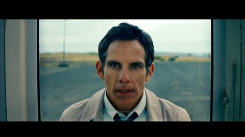The Secret Life of Walter Mitty (2013) - Theatrical Trailer for The Secret Life of Walter Mitty