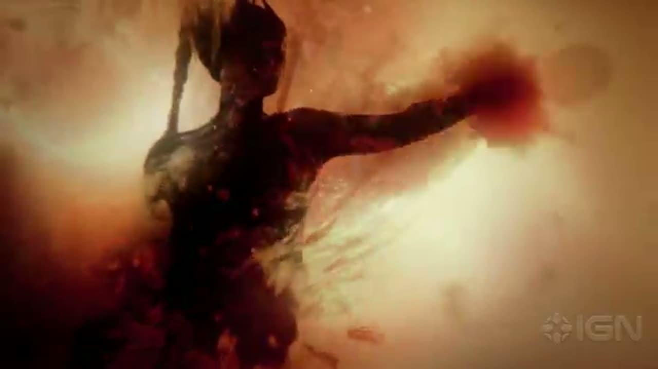 God of War Ascension Trailer