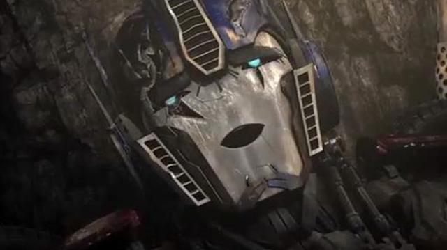 Transformers Prime Season 3 Trailer 2