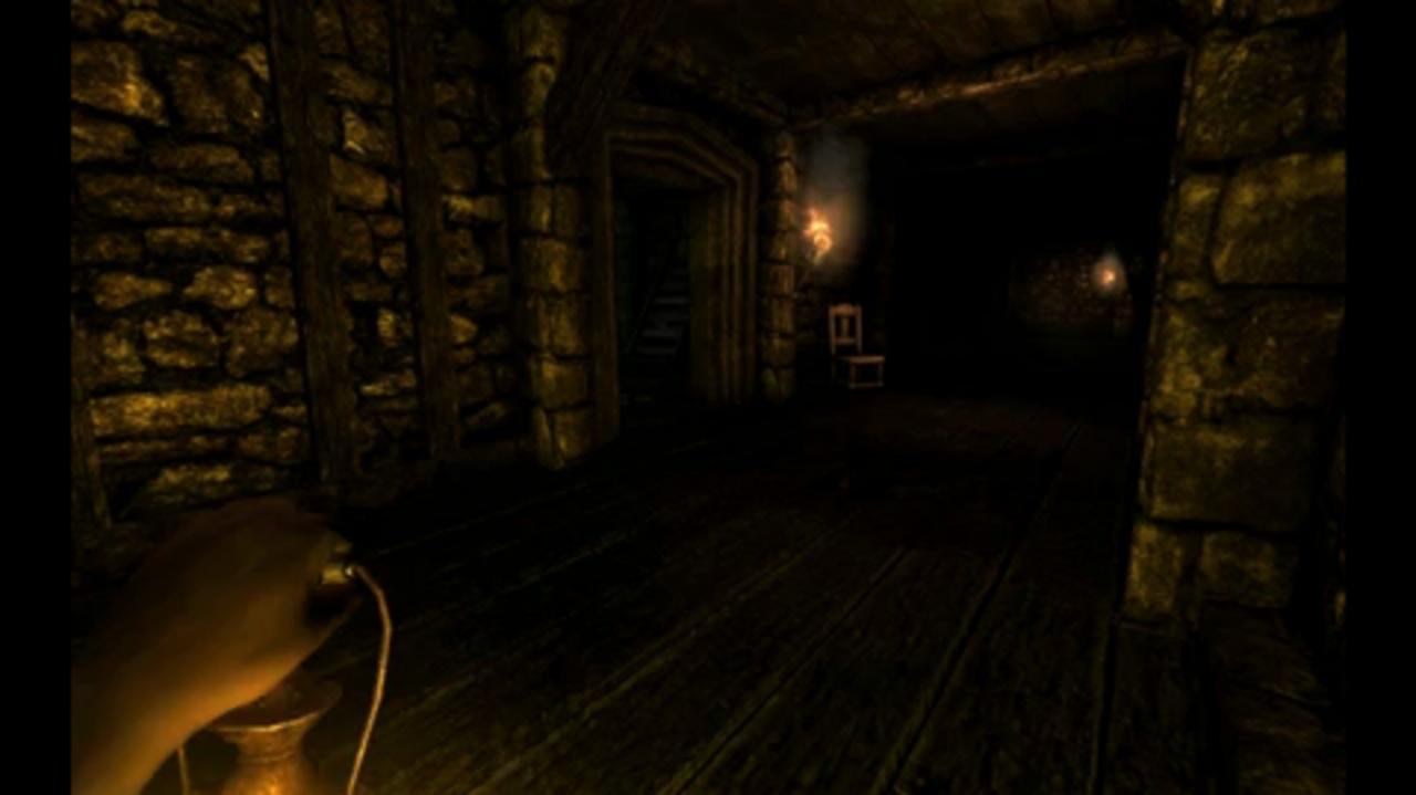 Amnesia The Dark Descent Walkthrough (Part 16 of 30) by Radu IceMan