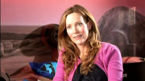 "17 Again (2009) - Interview Leslie Mann ""On the story"""