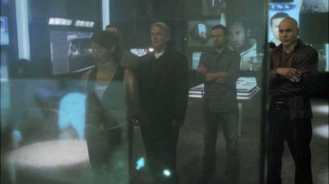 NCIS Los Angeles TV Clip - Behind the Scenes