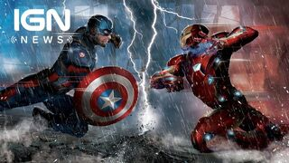 Read the Superhero Registration Act from Captain America Civil War - IGN News