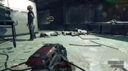 Resident Evil - Umbrella Corps Gameplay Trailer