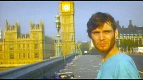 28 Days Later (2002) - Open-ended Trailer (e17243)