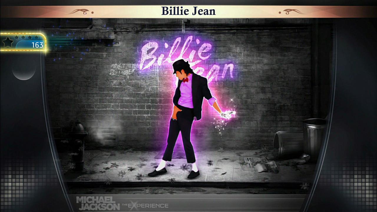 Michael Jackson The Experience - Billie Jean (PS3)