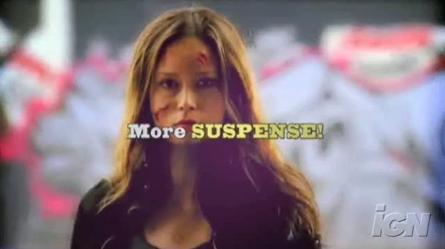 Dollhouse TV Clip-Commercial - Dollhouse & Terminator Double Feature Promo