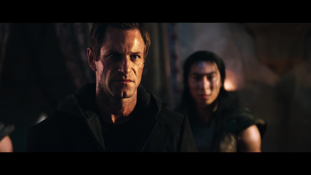 """I, Frankenstein - """"Summon"""" Clip"""