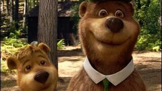 Yogi Bear (German)