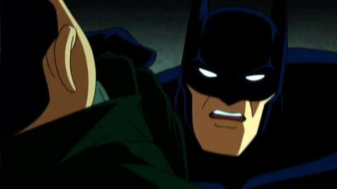 Batman Under The Red Hood (2010) - The Caped Crusader takes on a deadly new adversary in this home video trailer