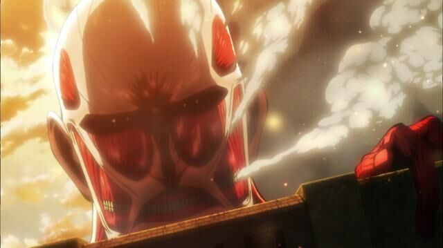 File Attack on Titan - Episode 1 - To You, 2,000 Years in the Future -The Fall of Zhiganshina (1)