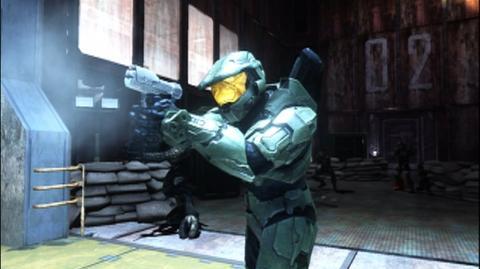 Halo 3 (VG) (2007) - XBox 360