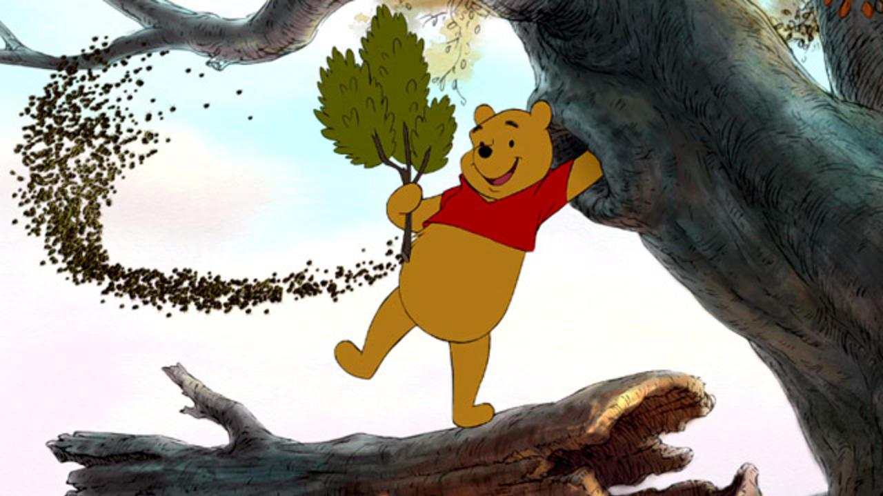 Winnie The Pooh (2011) Movie Trailer
