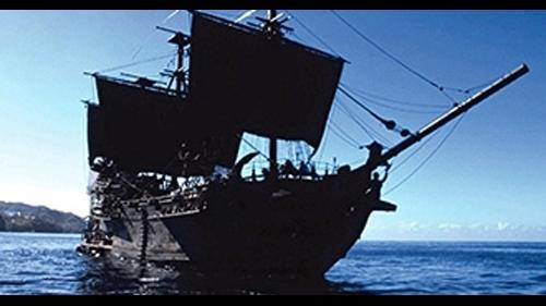 Black Sails The Cast Speaks- NY Comic Con 2013
