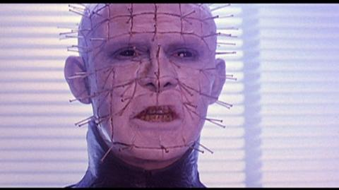 Hellraiser (1987) - Theatrical Trailer (e29478)