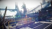 Killzone Shadow Fall - Stormgracht DLC Trailer
