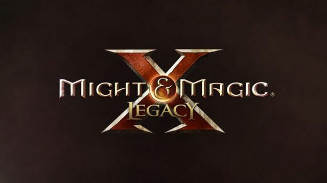 Might and Magic X Legacy - Announcement Trailer