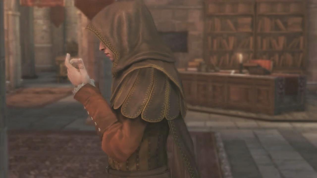 NextGenWalkthroughs Assassin's Creed Brotherhood - Seq 4 - The Plan