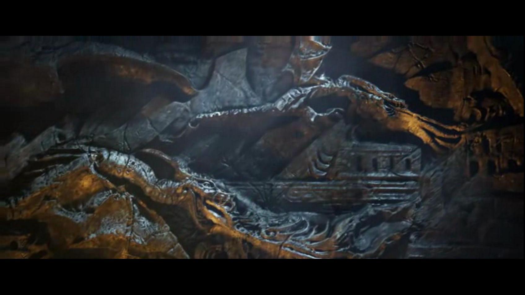 The Elder Scrolls V Skyrim Teaser