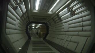 Alien Isolation - No Escape Trailer