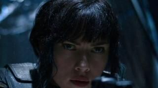 Ghost in the Shell Silhouette (German TV Spot)