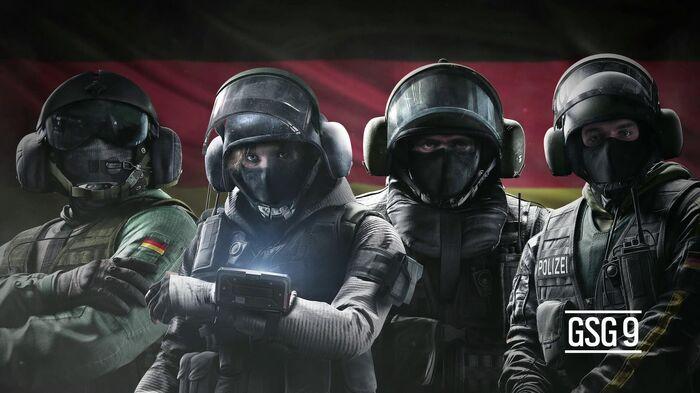 Rainbow Six Siege Inside Rainbow 4 Trailer