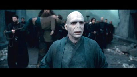 Harry Potter and the Deathly Hallows Part 2 (2011) - Oscar Trailer 2 for Harry Potter and the Deathly Hallows Part 2